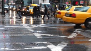 NJ Car/Pedestrian Accident|NJ Car Accident Injury Lawyer